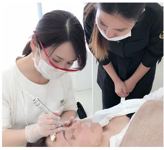 白石ガーデンプレイス 皮膚科クリニックの施設画像
