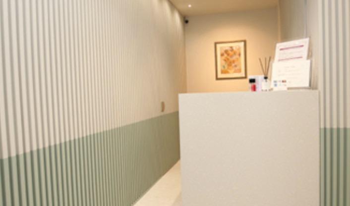 レナトゥスクリニック美容皮膚科の施設画像