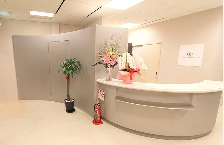 東京皮膚科・形成外科 品川院の施設画像