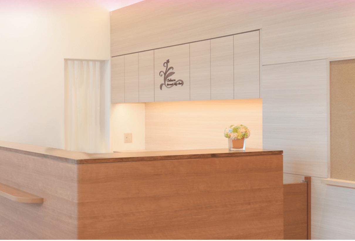 千春皮フ科クリニック浦和院の施設画像