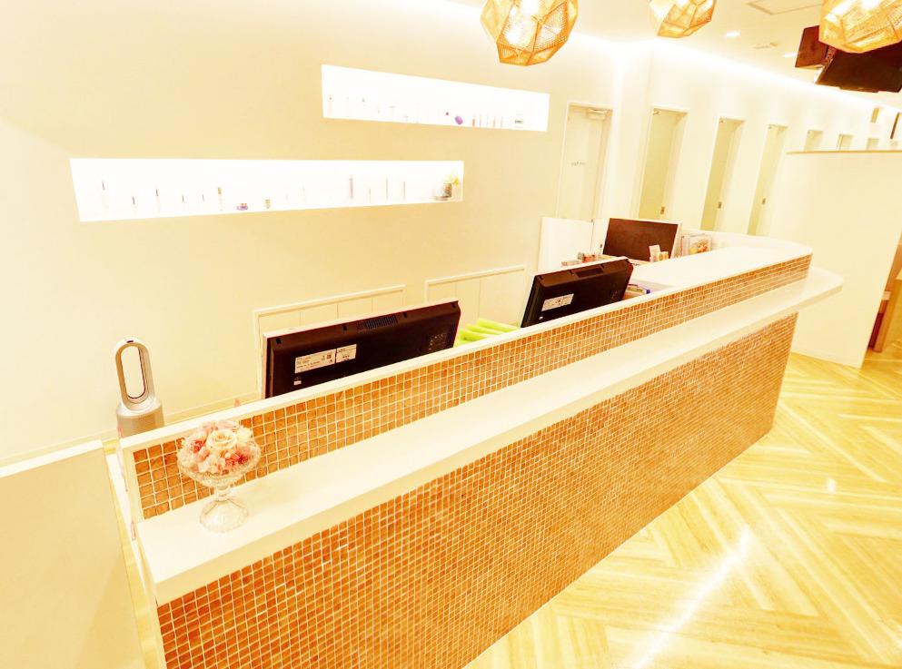広島プルミエクリニックの施設画像