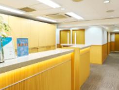 札幌中央クリニックの施設画像