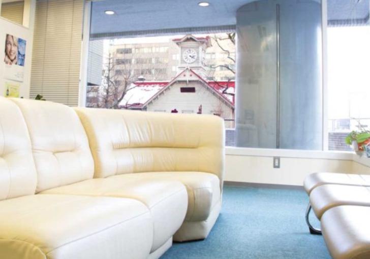 札幌中央形成外科の施設画像