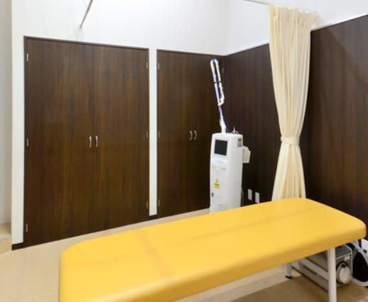 船橋ベイサイド皮膚科の施設画像