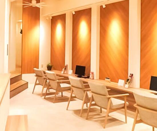 ラコスタ辻堂スキンクリニックの施設画像