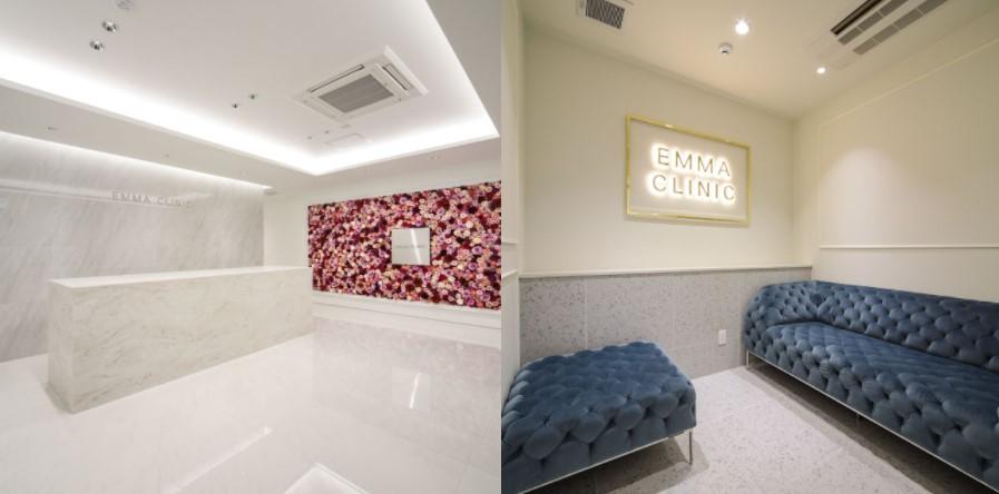 EMMA CLINIC エマクリニックの施設画像