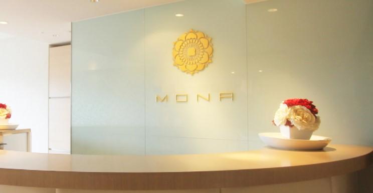デンタルサロン モナの施設画像