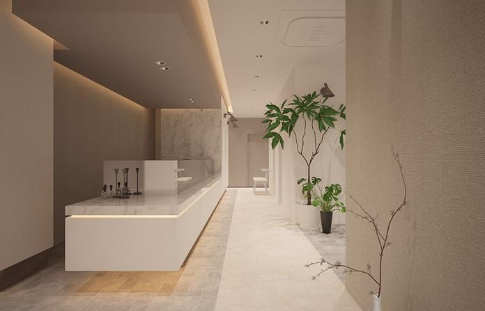 アイエスクリニック 新宿東口院の施設画像