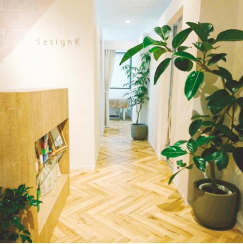 デザインケー 福島店(designK)の施設画像