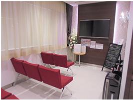 品川スキンクリニック宇都宮院の施設画像