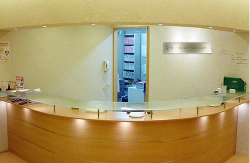 品川スキンクリニック札幌院の施設画像