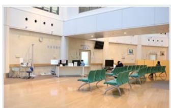 東京西徳洲会病院の施設画像