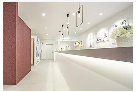 東京中央美容外科の施設画像