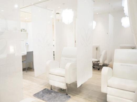 ビューティジーンプロフェッショナル グランデュオ立川店(BEAUTY GENE professional)の施設画像