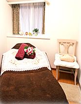 Marion Belleの施設画像