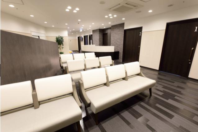 大田大森胃腸肛門内視鏡クリニックの施設画像