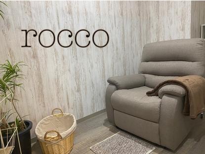 rocco【ロッコ】の施設画像