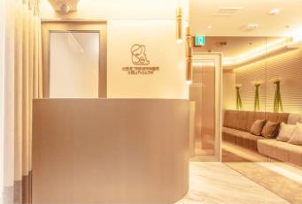 大西皮膚科形成外科医院 京都四条鳥丸院の施設画像