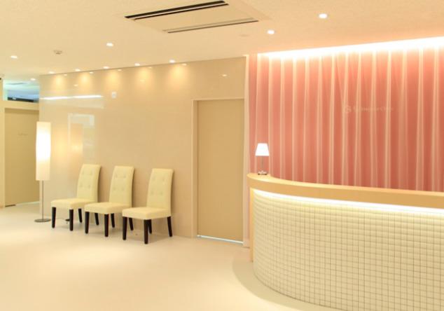 KM新宿クリニックの施設画像