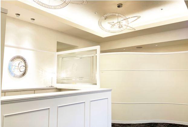Honey Clinicの施設画像