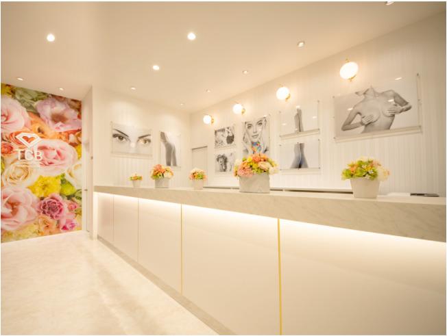 TCB東京中央美容外科 渋谷東口の施設画像