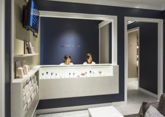 山本可菜子皮フ科クリニックの施設画像